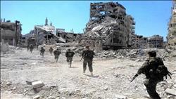 «الأمم المتحدة» تطالب بوقف فوري لإطلاق النار في سوريا