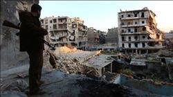 الأمم المتحدة تدعو للوقف فوري للأعمال العدائية في سوريا لمدة شهر