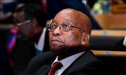 رئيس جنوب أفريقيا يعقد اجتماعا وزاريا طارئا