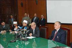 «وزير الزراعة»: نجحنا في استنباط أصناف جديدة موفرة للمياه