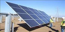 فيديو..الكهرباء: مشروع الطاقة الشمسية بأسوان يقارب إنتاج السد العالي