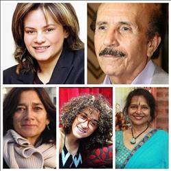 5 سينمائيين في لجنة تحكيم الفيلم الطويل بمهرجان أسوان لأفلام المرأة