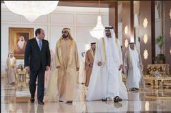 فيديو| الشيخ زايد : «مصر أم العالم»