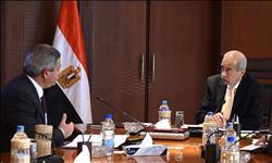 الحكومة تناقش صندوق دعم الرياضة المصرية