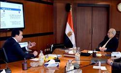 شريف إسماعيل يشدد على صيانة المنشآت الحكومية