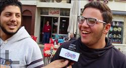 بالفيديو.. ردود أفعال كوميدية عند سؤال المواطنين عن عدد الأحزاب
