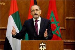 وزير الخارجية الأردني: لابد من إيجاد حل سياسي يضمن وحدة سوريا