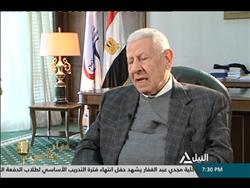 مكرم محمد أحمد: رئيس القناة والمذيع مسؤولان عن إساءات الضيوف