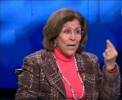 فريدة الشوباشي: الثقافة الوهابية همشت المرأة المصرية