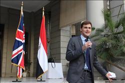 السفارة البريطانية تستقبل 66 طالبا من الحاصلين على «تشيفنينج»