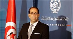 يوسف الشاهد: سنواصل الحرب على الإرهاب من أجل تونس حرة