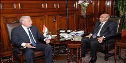 «وزير الزراعة»: إرسال قوافل بيطرية لدعم صغار المربيين بجنوب سيناء