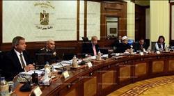 صور.. رئيس الوزراء يترأس اجتماع الحكومة الأسبوعي