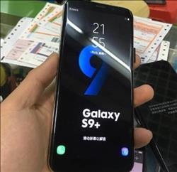 تسريبات جديدة لهاتف جالاكسي S9.. تعرف عليها
