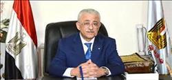 شوقي يؤكد حرص وزارة التعليم على حماية اللغة العربية في المدارس