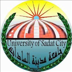 نائبان جديدان لرئيس جامعة مدينة السادات