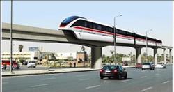 """الإسكان تكشف حقيقة تنفيذ شركات تركية وإيرانية للقطار السريع """"السخنة العلمين"""" و«مونوريل» العاصمة الإدارية"""