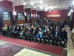 «باشات» يعقد مؤتمرًا للإعلان عن حملة «إنزل وشارك واحمى بيتك»