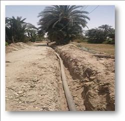 «القوات المسلحة..يد تبني ويد تحمي» .. تطوير 78 قرية و 46 منطقة عشوائية