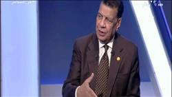 فيديو.. خبير عسكري: مصر تسيطر على المنطقة بحكم موقعها الجغرافي