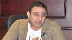 جمعية عمومية غير عادية للممثلين لمناقشة استقالة أشرف زكي