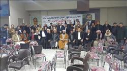 المصريين الأحرار بالإسكندرية ينظم مؤتمر «جدد التفويض.. انزل وشارك»