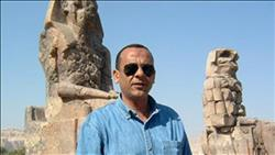 """""""الآثار"""" تنفي وجود فجوة خلف جدران مقبرة """"توت عنخ آمون"""""""