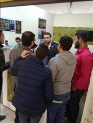 الجمعة.. توزيع جوائز مسابقة جناح الأزهر بمعرض الكتاب