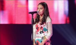 «إينرجي» تبث أغنية «عم بكبر» للفائزة بـ«ذا فويس كيدز»