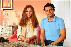 منة شلبي وآسر ياسين ينتهيان من تصوير «تراب الماس»