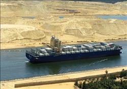 تداول 27 سفينة عملاقة بموانئ بورسعيد