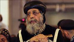 الكنيسة الأرثوذكسية تؤيد الجيش والشرطة في معركتهما لدحر الإرهاب
