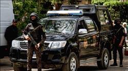 حملات أمنية ومرورية وتموينية بالمحافظات لضبط الخارجين عن القانون