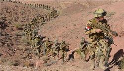 بعد إطلاق العملية «سيناء 2018».. الأحزاب تعلن تأييدها للجيش والشرطة
