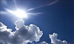 فيديو ..الطقس: ذروة ارتفاع الحرارة اليوم وإنكسارها غداً