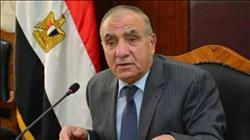 وزير التنمية يعقد مجلس محافظين مصغر للوجه البحري