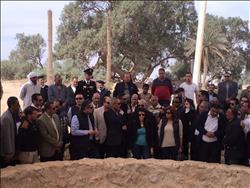 «السياحة» تمويل مشروع تطوير منطقة «عيون موسى» بـ 8 مليون جنيه