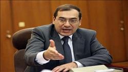 وزير البترول يناقش مع الوفد الياباني تنمية استثماراتهم في مصر
