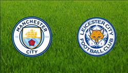 بث مباشر  مانشستر سيتي وليستر سيتي في الدوري الإنجليزي
