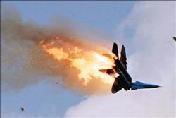 مسؤول إسرائيلي: المقاتلة إف-16 أُصيبت بصاروخ سوري مضاد للطائرات
