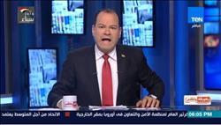 «الديهي»: عملية «سيناء 2018» جاءت في الوقت المناسب.. «فيديو»