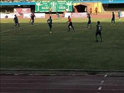 المقاصة يسقط أمام بطل السنغال بدوري الأبطال