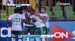 فيديو.. المصري يكتسح بطل زامبيا برباعية قاتلة بالكونفدرالية