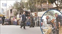 شوارع القاهرة «مولد وصاحبه غايب»!
