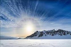 دراسة: الأرض تدخل عصر جليدي جديد خلال 50 عاما !!