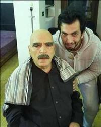 إنجي علاء: فوجئت بتسريب لوك محمود الجندي من الكواليس
