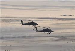 شاهد.. أولى نتائج العملية العسكرية الشاملة «سيناء 2018»