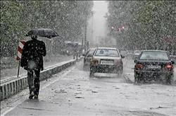 الأرصاد تعلن انخفاض درجات الحرارة وسقوط الأمطار