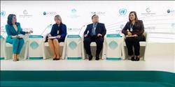 """وزيرة التخطيط: """"نراجع وسائل تحقيق أهداف إستراتيجية التنمية المستدامة 2030"""""""