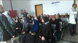القومي للمرأة ينظم قافلة طبية بالإسكندرية للتوعية بمرض السرطان